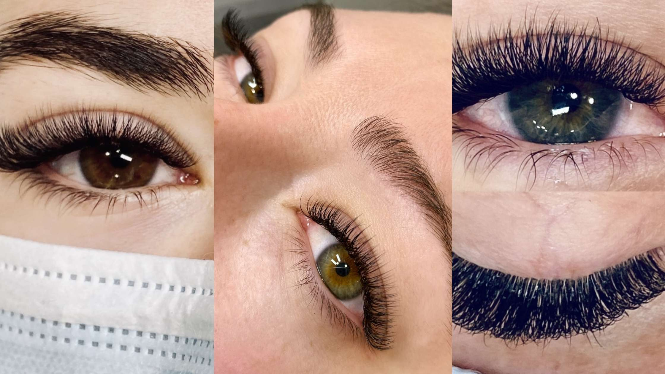 trending eyelash stlye 1