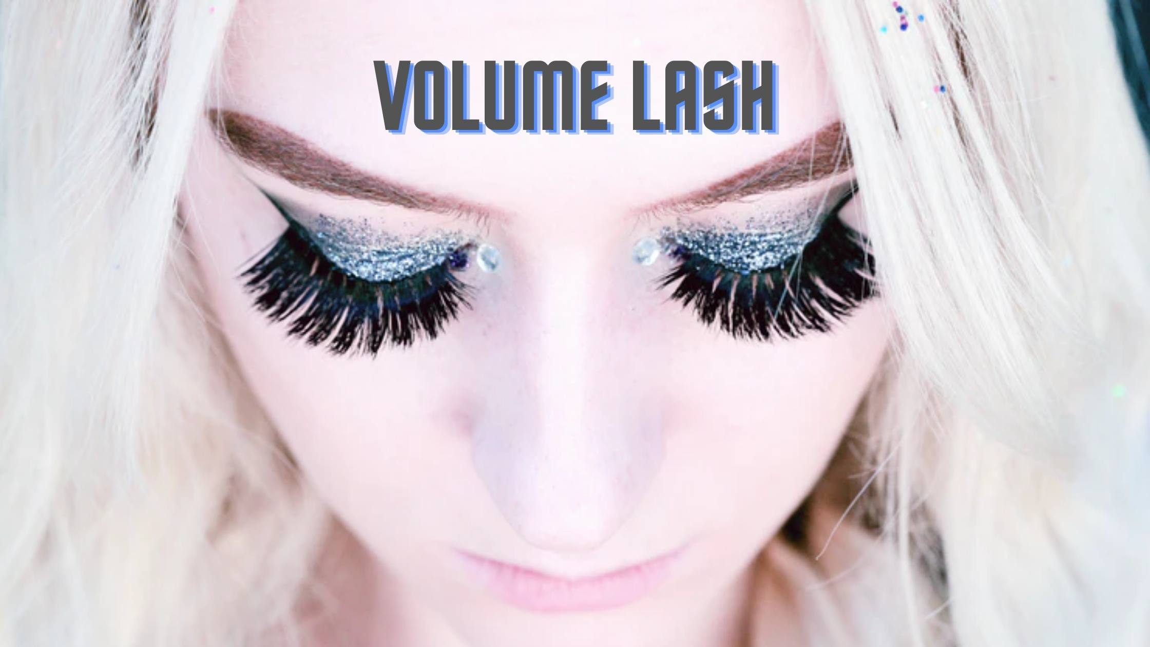 volume lash
